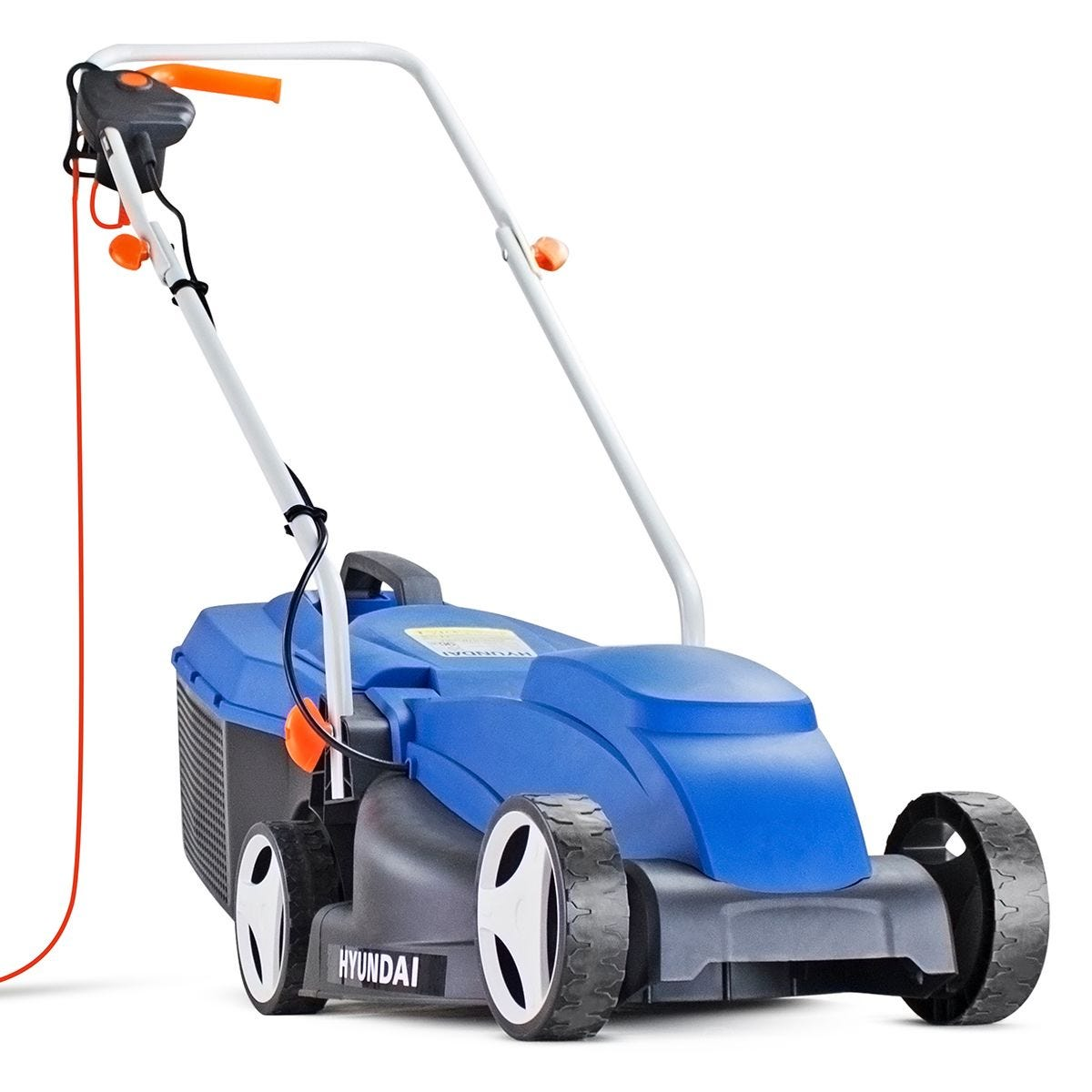 Hyundai HYM3200E Corded Electric 1200W/240V Rotary Lawnmower