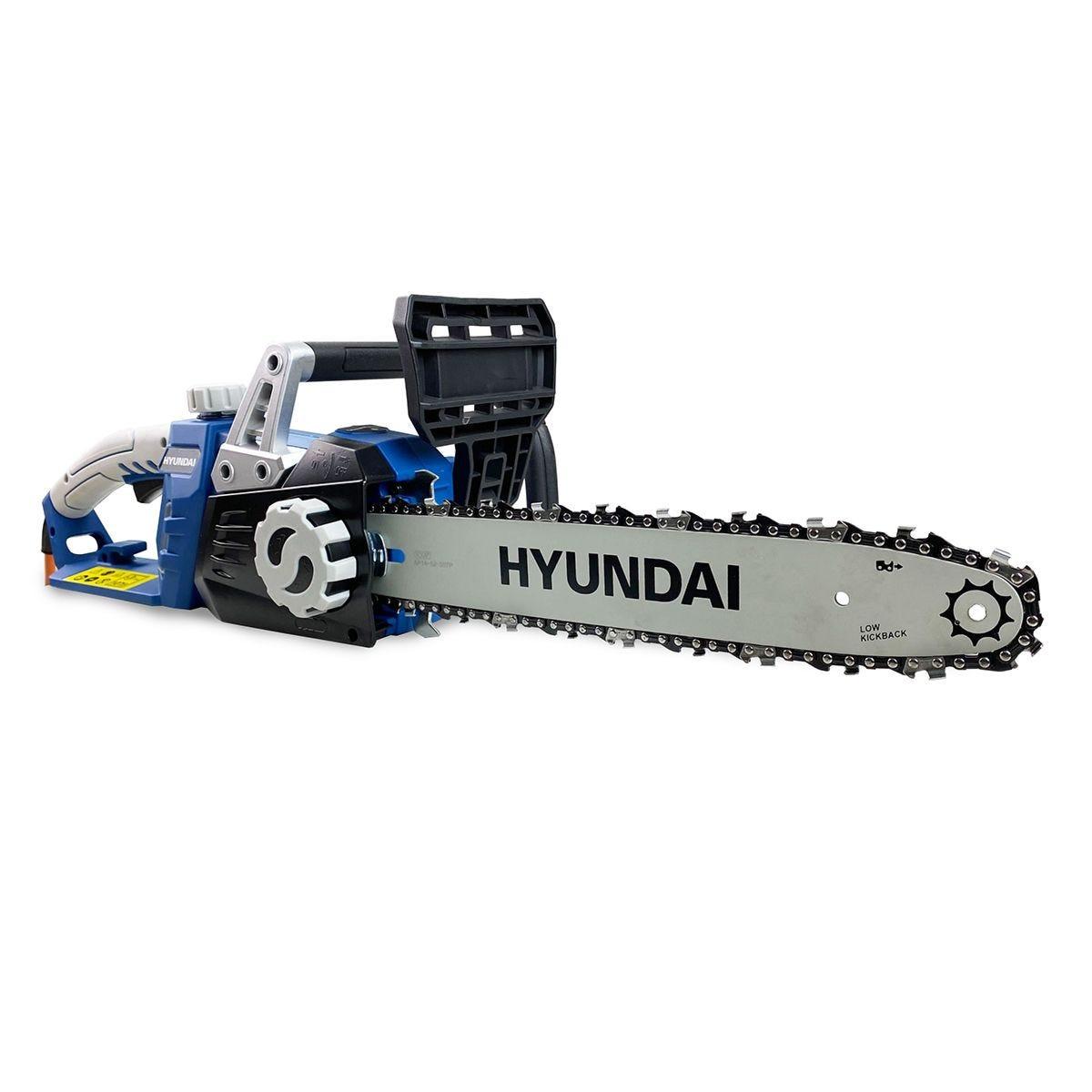 Hyundai HYC1600E 14