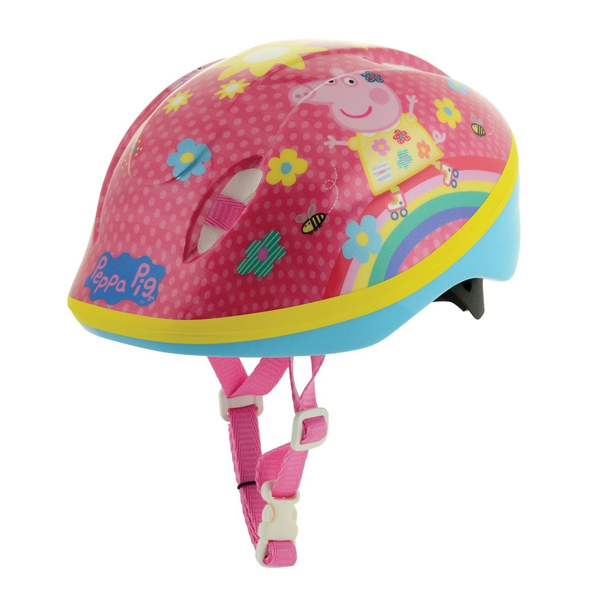 Peppa Pig Safety Helmet