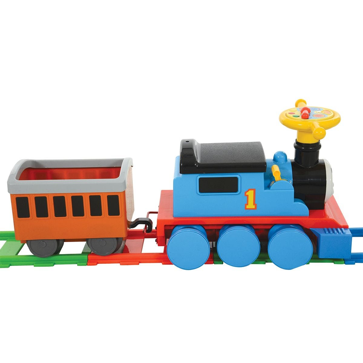 Thomas & Friends Battery Operated Train & Track