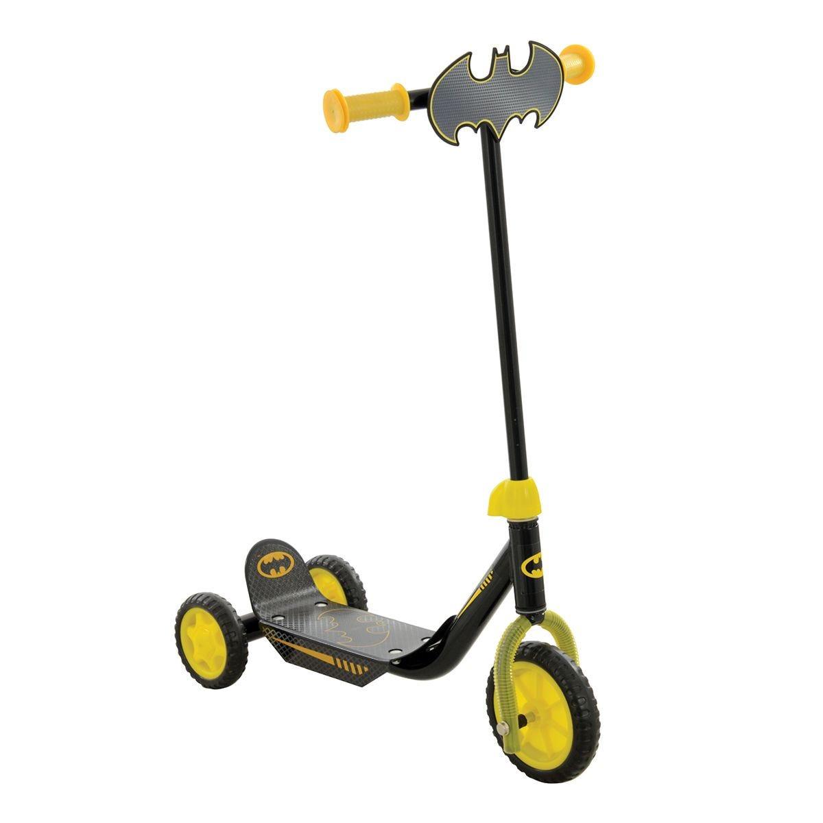 Batman Deluxe Tri Scooter