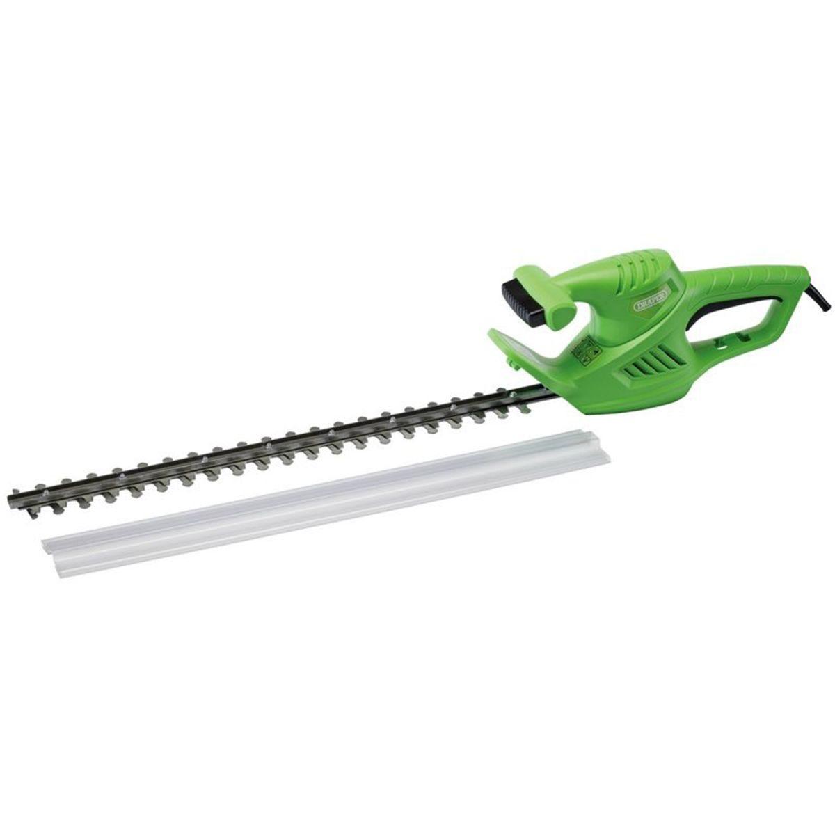 Draper 550mm Hedge Trimmer (600W)