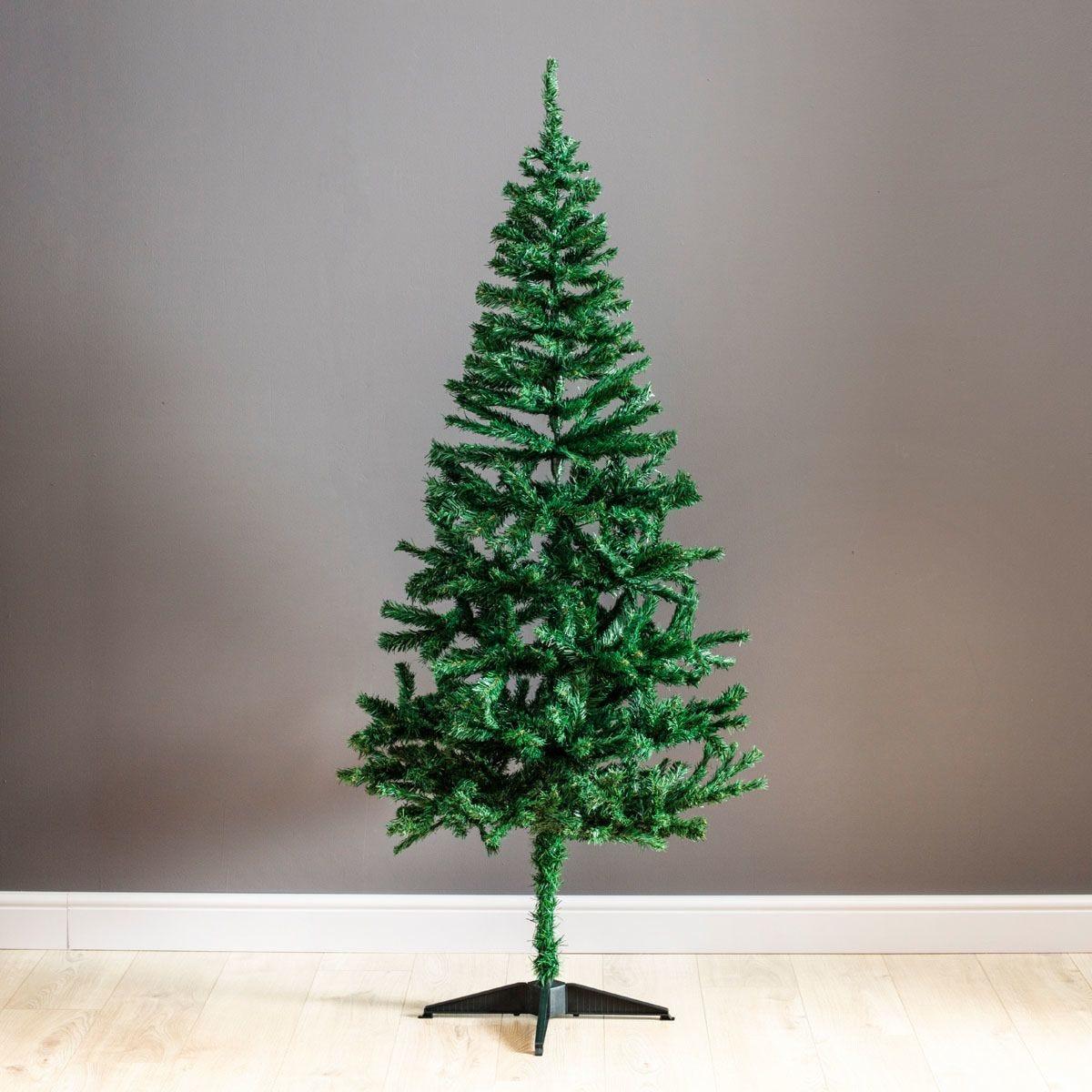 6ft Robert Dyas Evergreen Tree