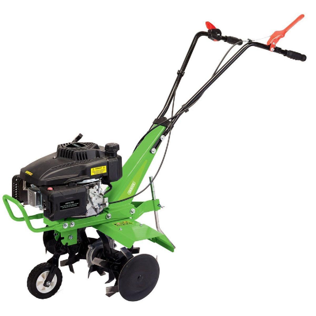 Draper Petrol Cultivator/Tiller (161cc)