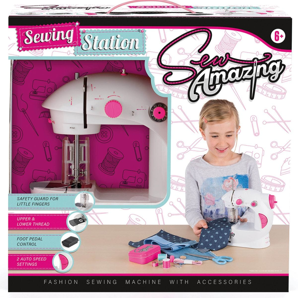 Sew Amazing Sewing Station
