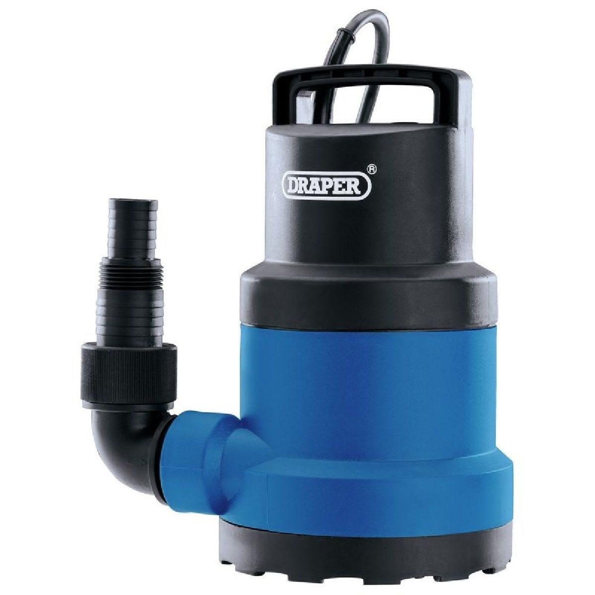 Draper Submersible Water Pump - 250W