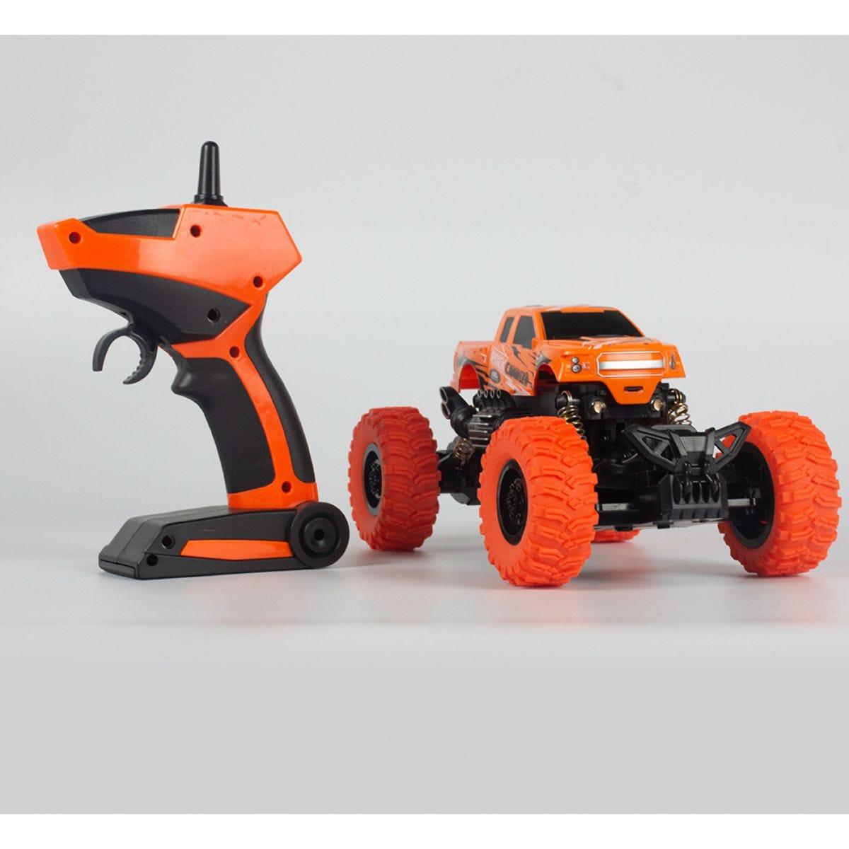 Red5 Mini Rock Crawler