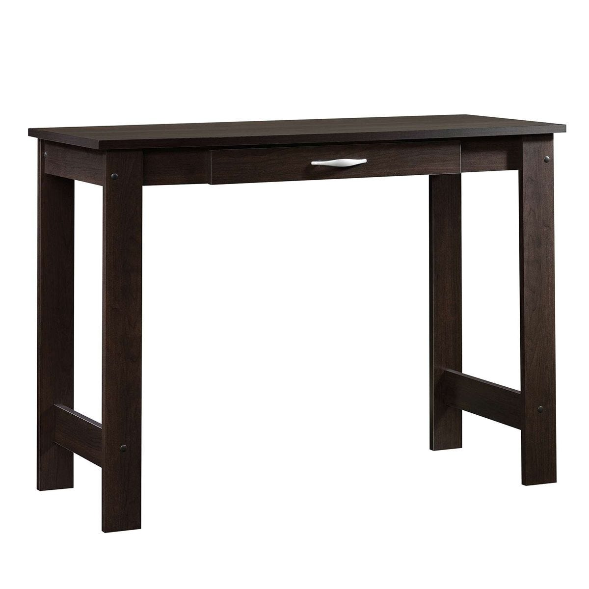 Teknik Home Office Writing Table - Cherry Effect