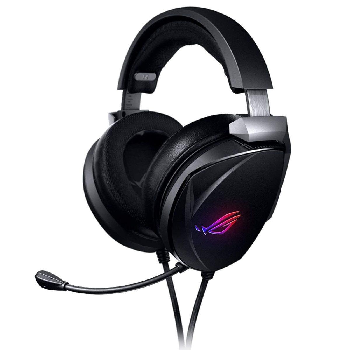 ASUS ROG Theta USB-C Gaming Headset