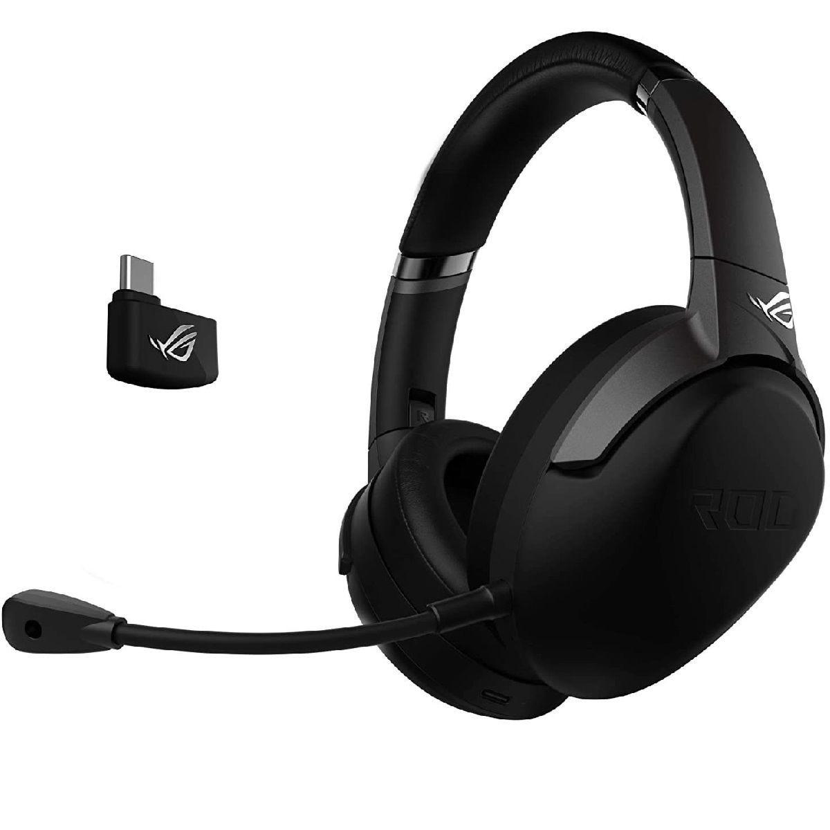 ASUS ROG Strix Go 2.4 USB-C Wireless Gaming Headset