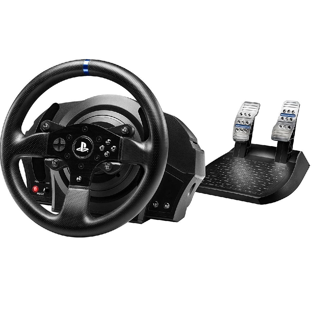 Thrustmaster T300 RS Racing Wheel for PS4/PS3/PC 1080