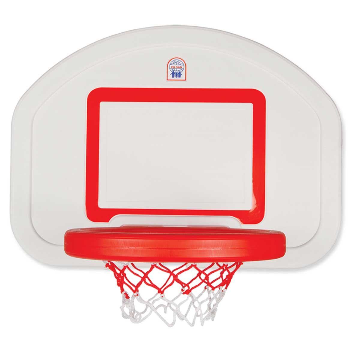 Pilsan Professional Hanging Basketball Hoop Set