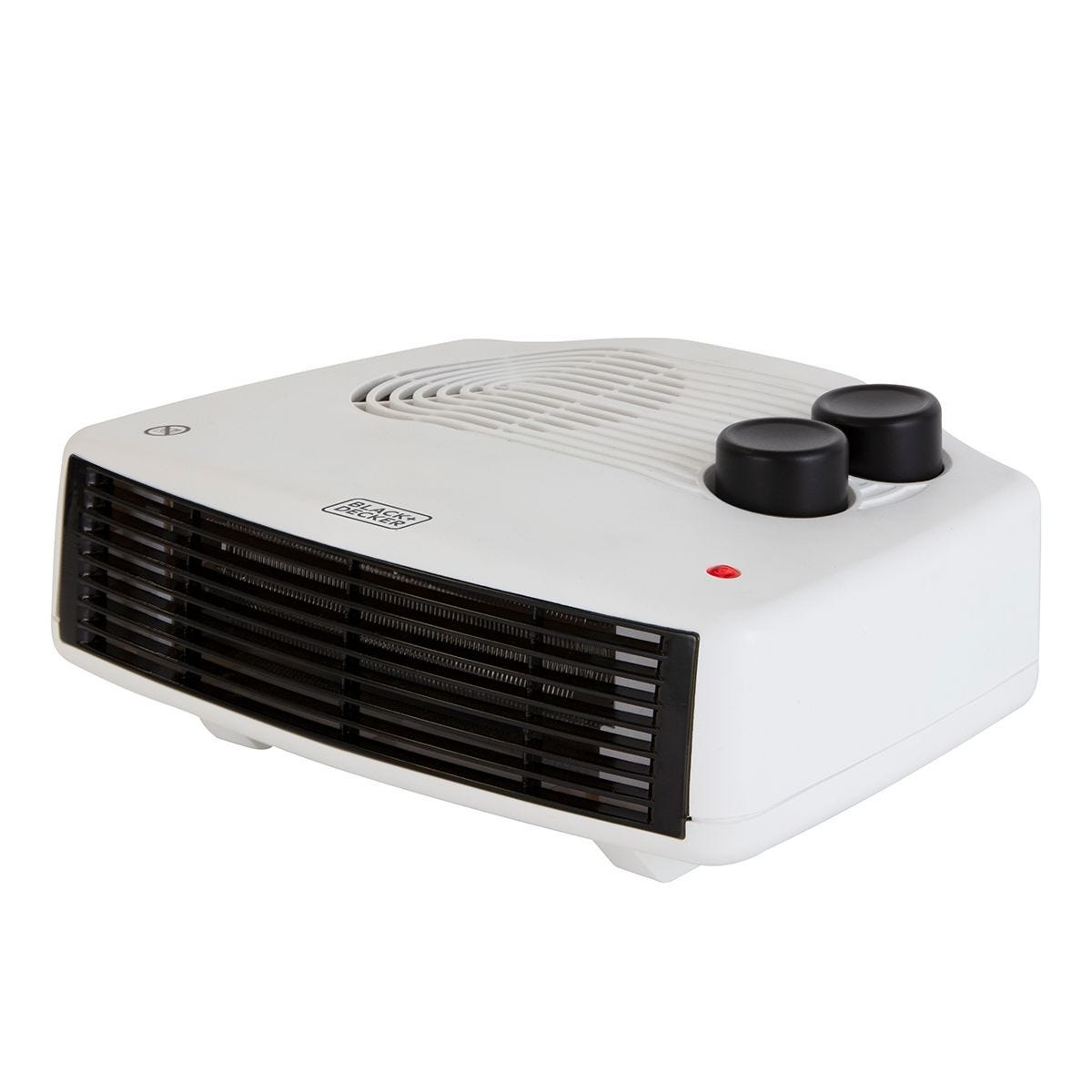 3KW Flat Fan Heater