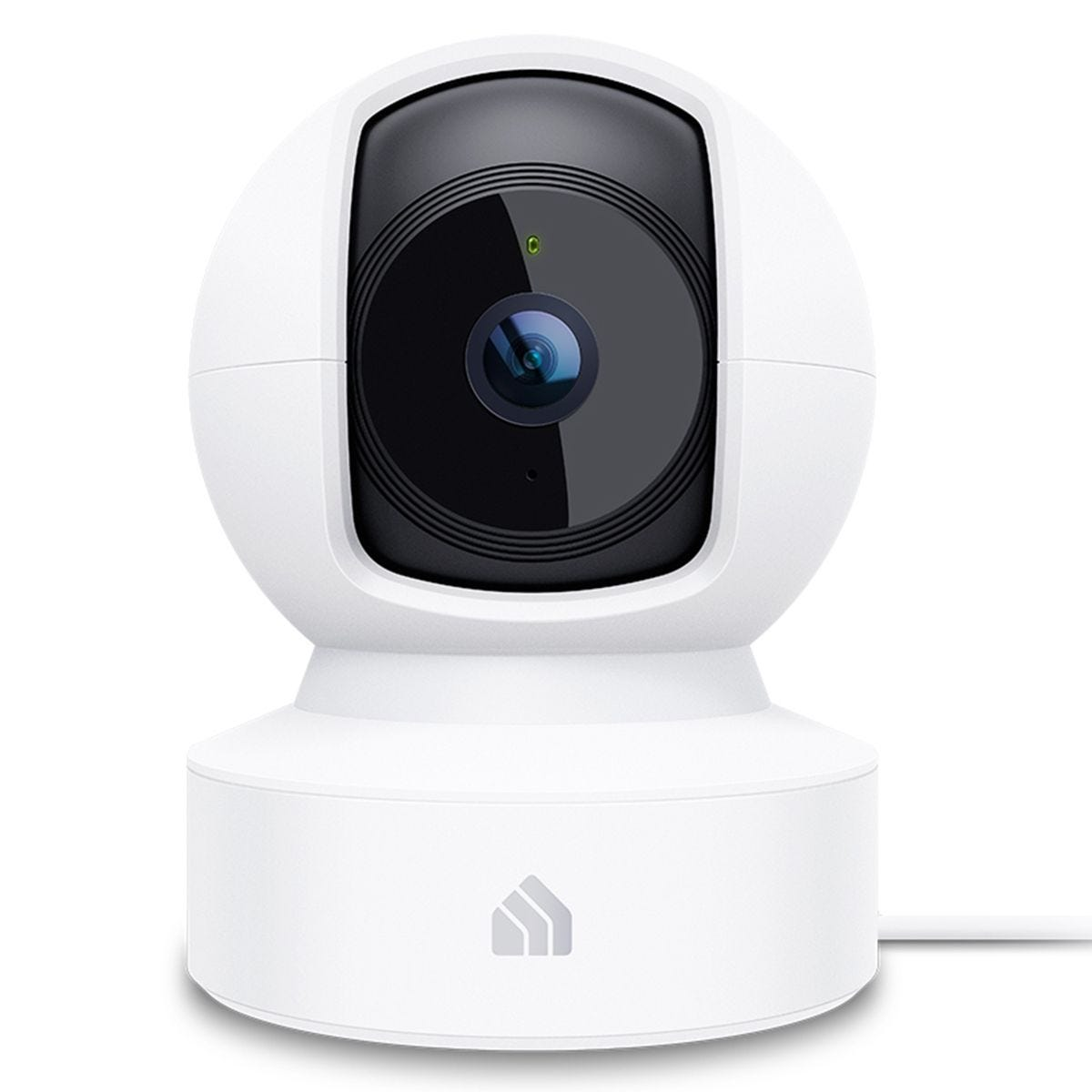 TP-Link KC115 Full HD WiFi Kasa Spot Pan-Tilt Smart Home Camera with SD slot