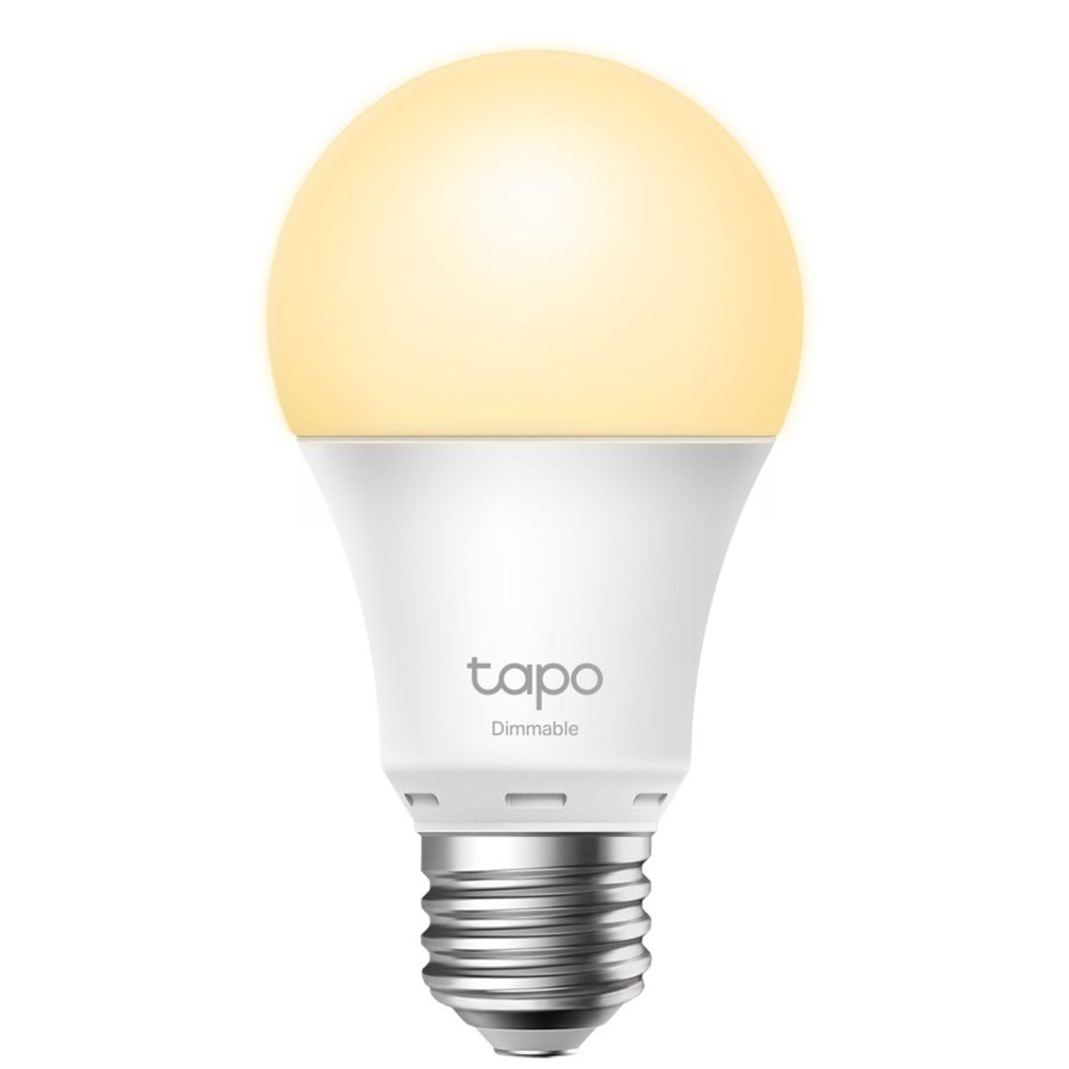 TP-Link Tapo L510E E27 LED Smart Light Bulb