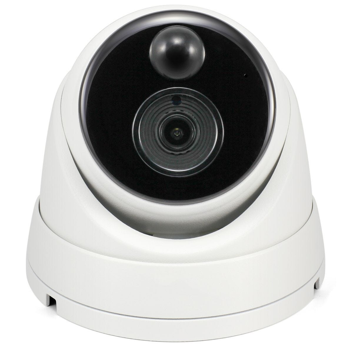 Swann Smart HD Thermal Sensing Dome CCTV Security Camera
