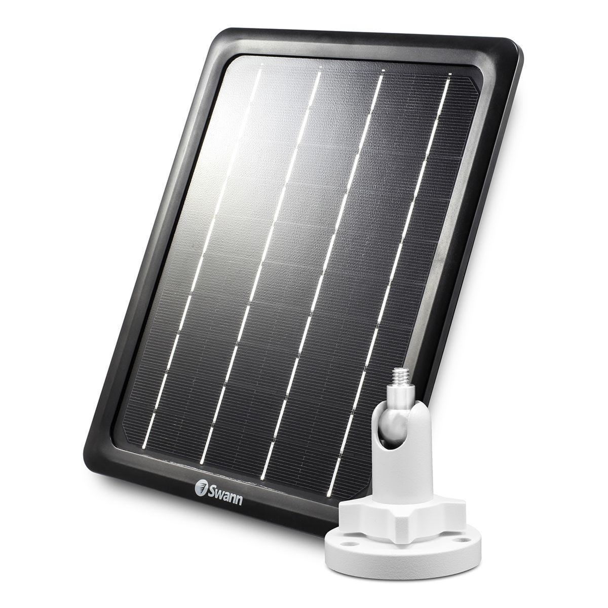 Swann Smart Outdoor Weatherproof Camera Solar Charging Panel