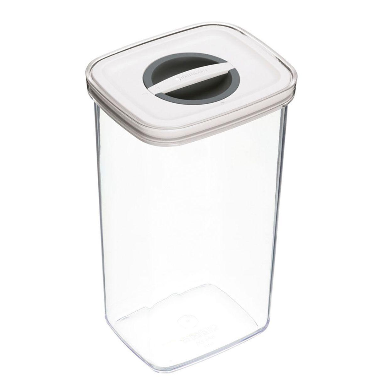 MasterClass Smart Seal Rectangular Food Container - 2.7 Litre