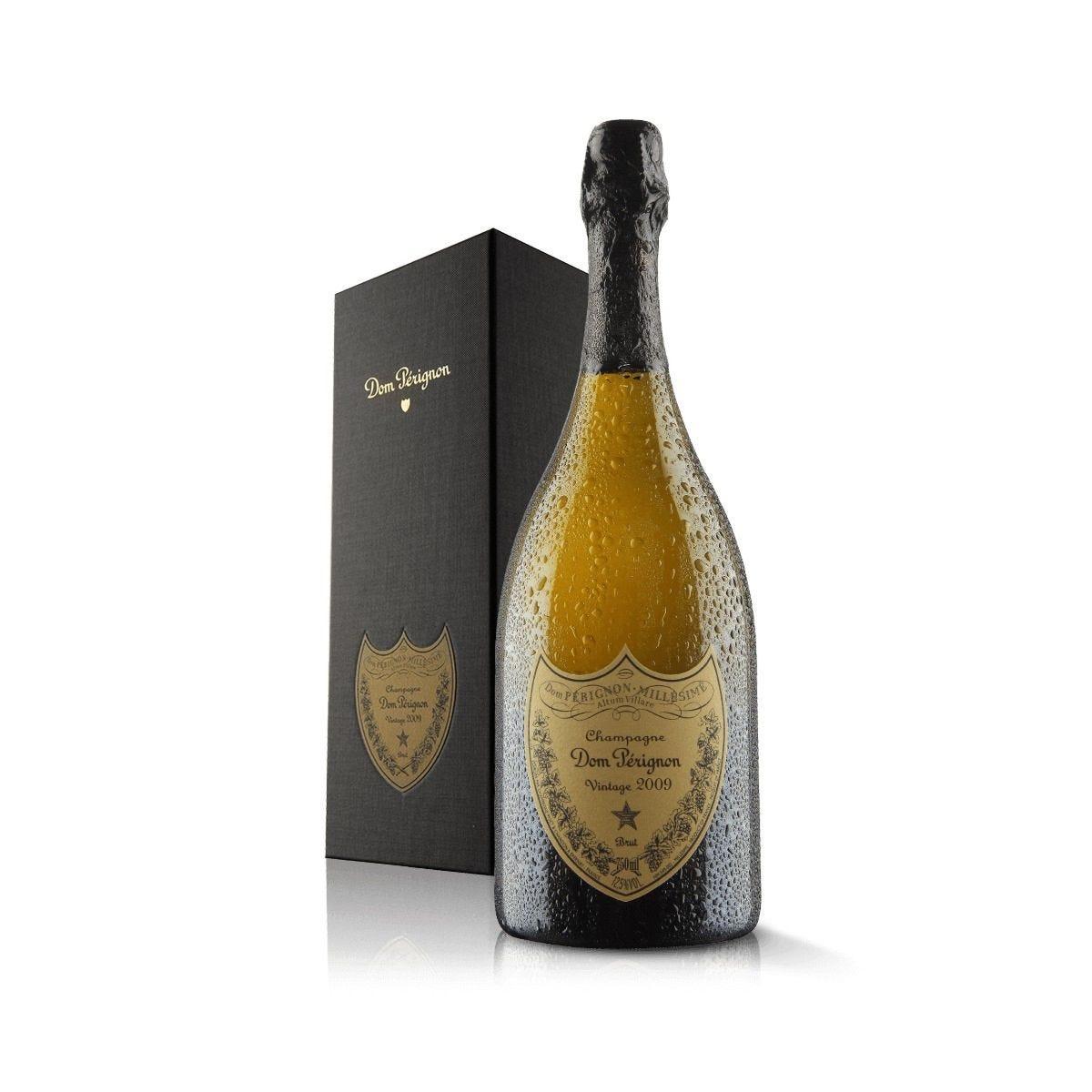 Virgin Wines Champagne Dom Perignon