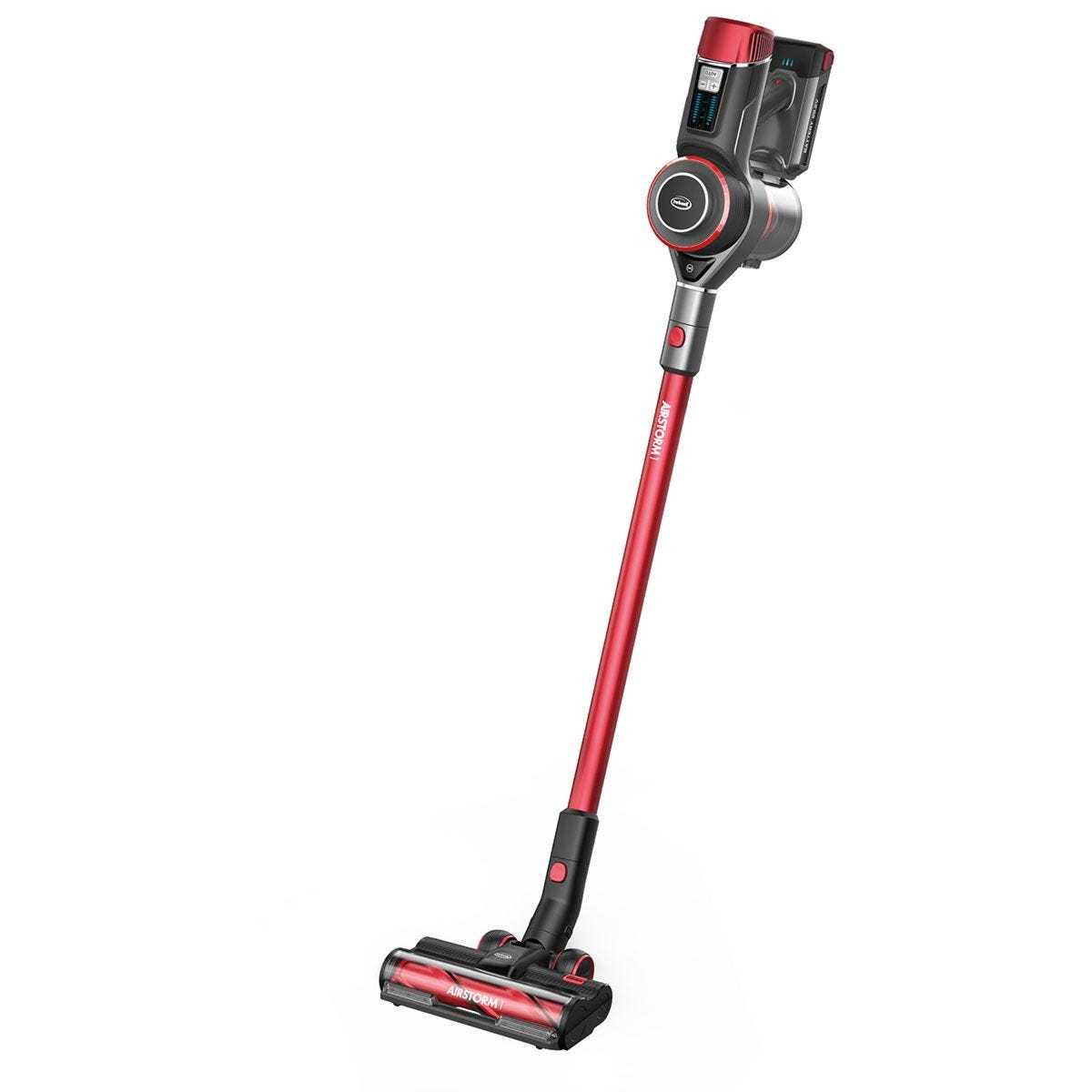 Ewbank EW3040 Airstorm1 Cordless 0.6L Pet Vacuum Cleaner – Black and Red
