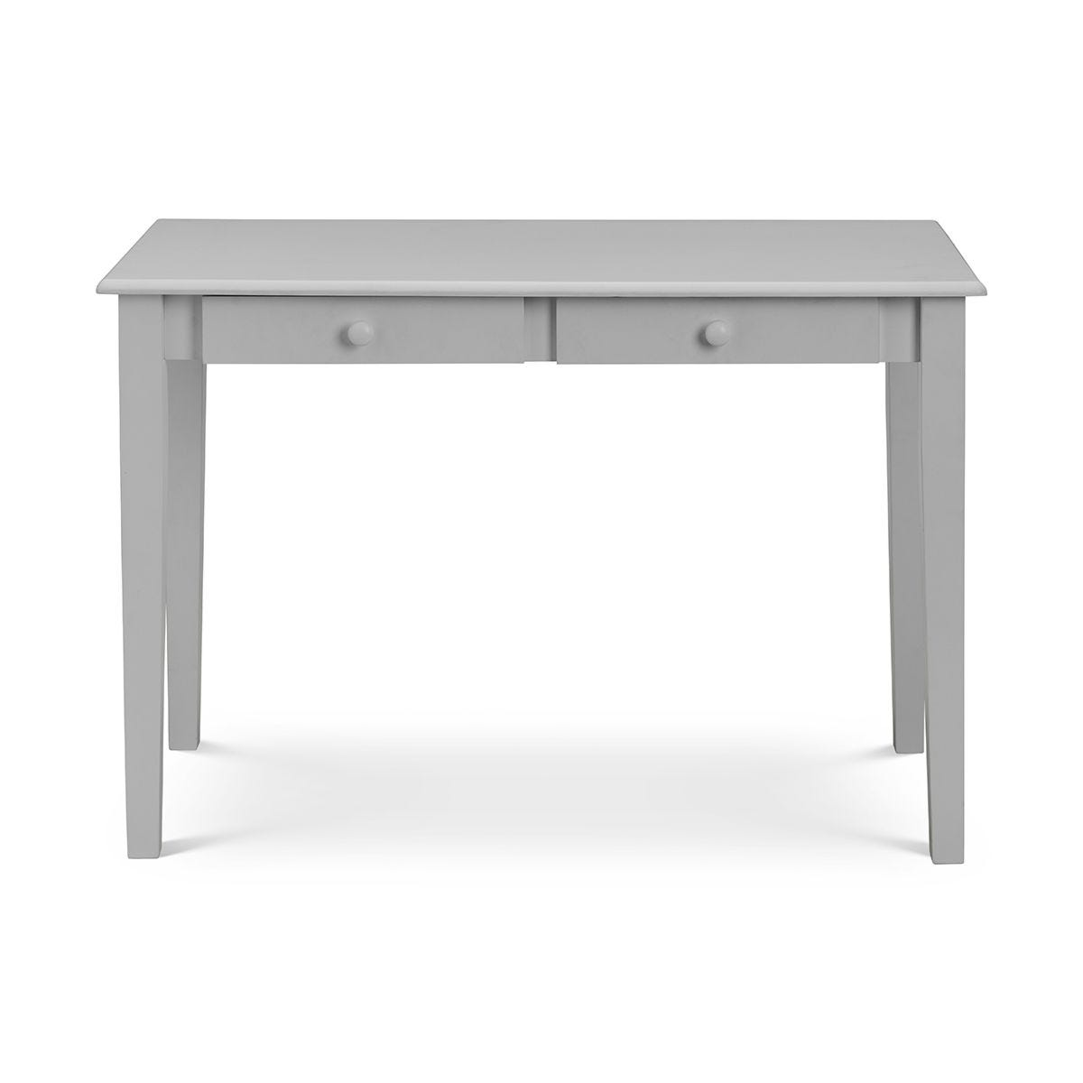 Julian Bowen Carrington Desk - Grey