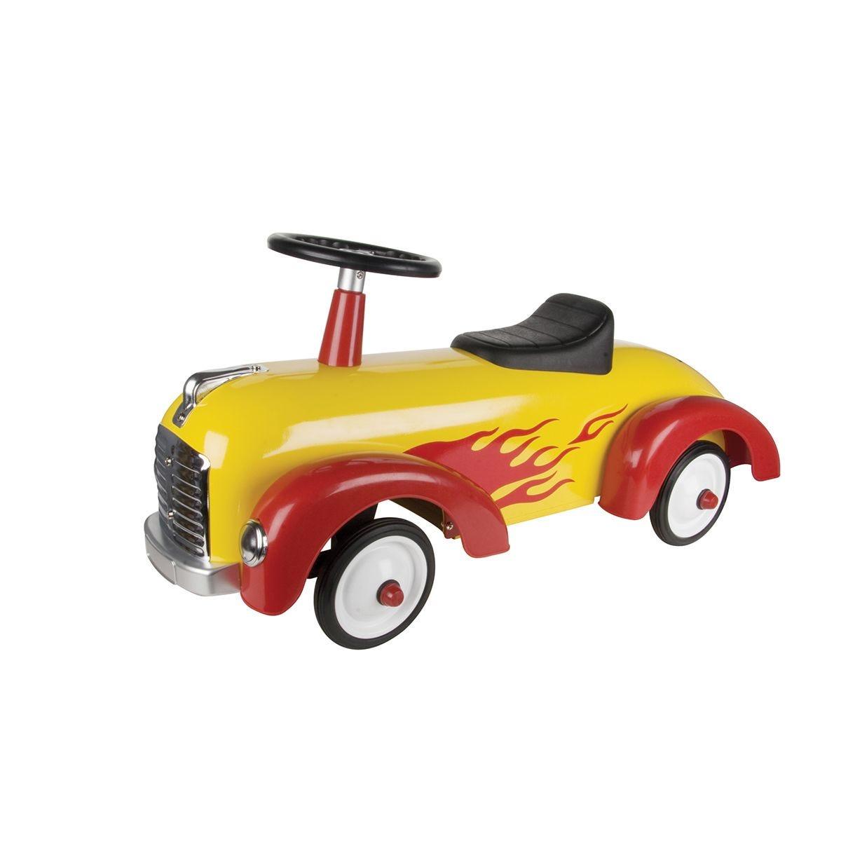 Classic Racer - Speedster
