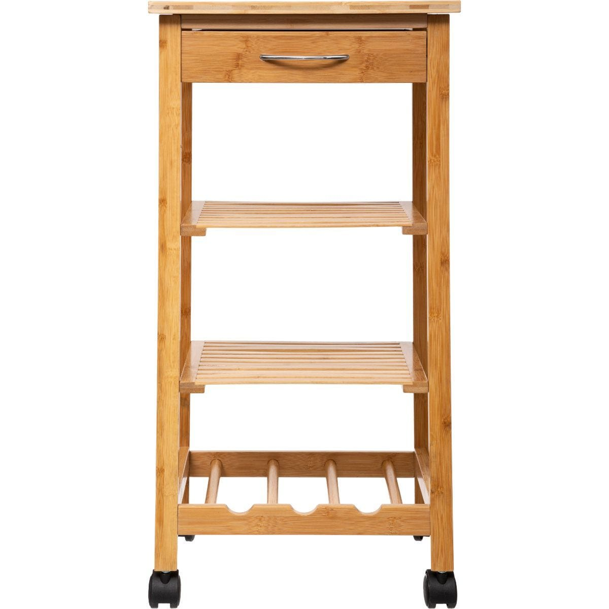 Hahn Single Bamboo Trolley