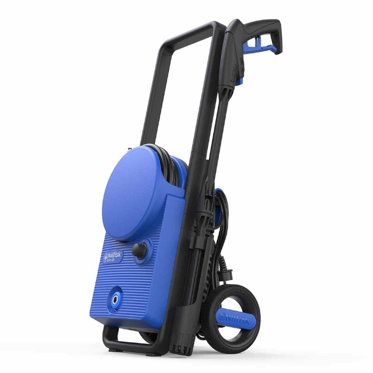 Nilfisk Core 125-5 Pressure Washer - 1400W
