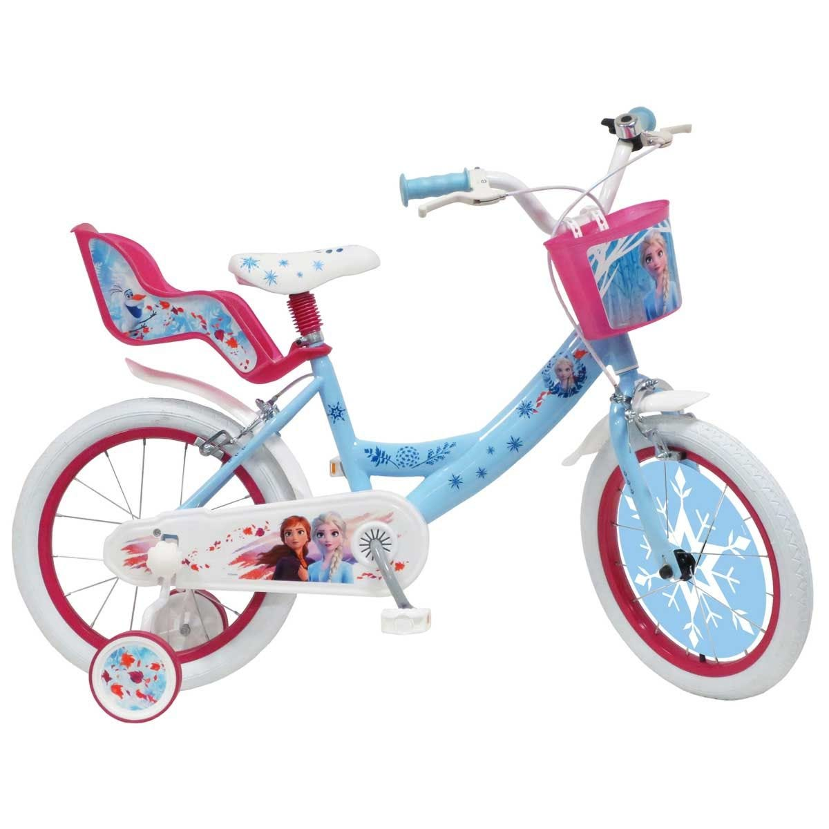 Frozen 2 Licensed 16'' Kids Bike