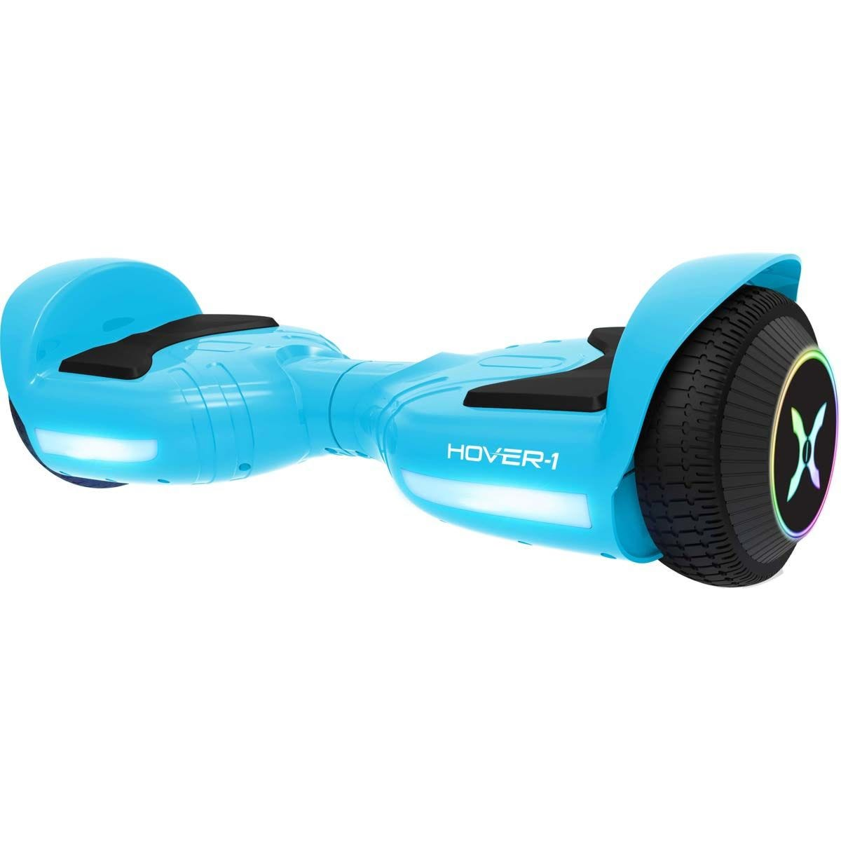 Hover-1 Rival Hoverboard Blue