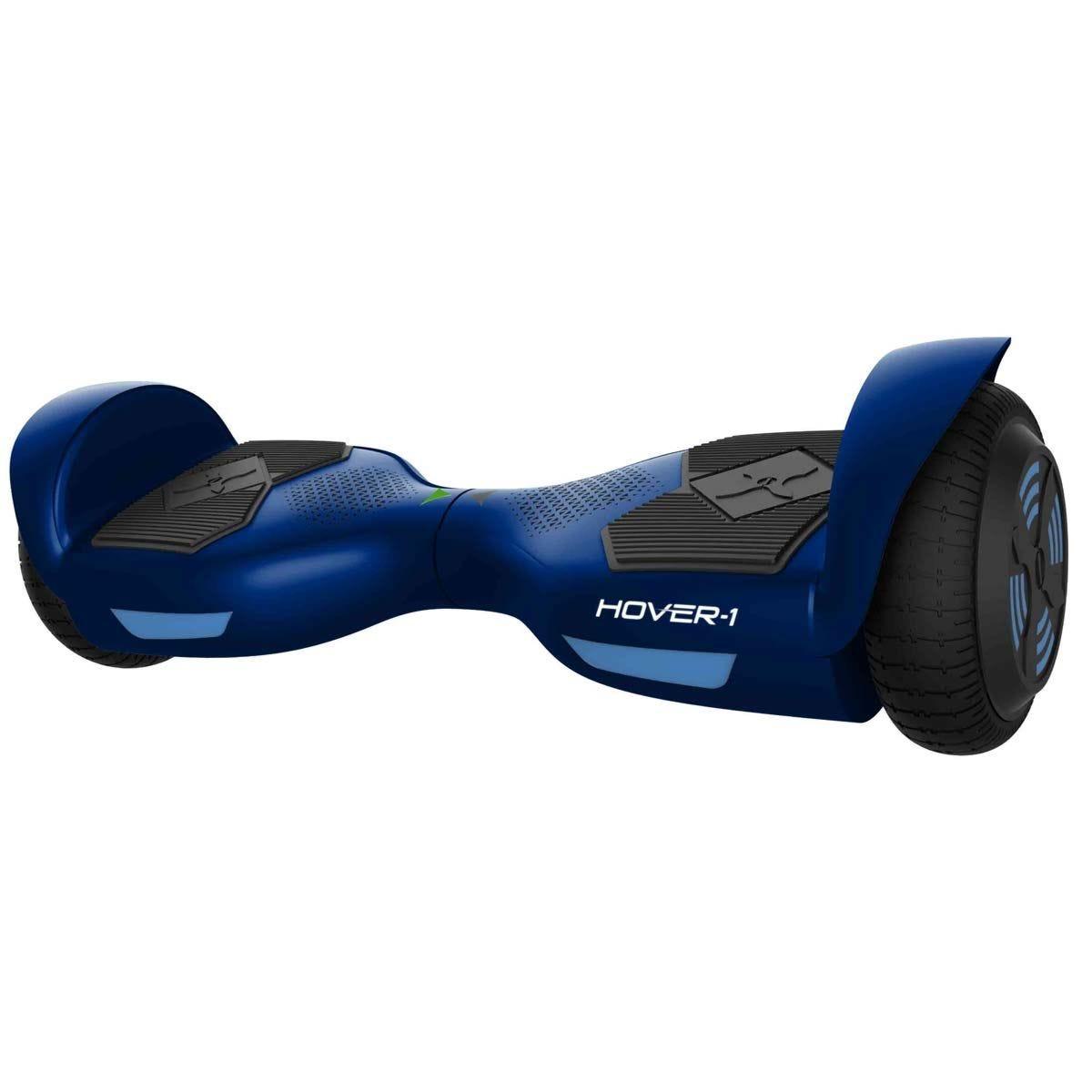 Hover-1 Helix Hoverboard Dusk Blue