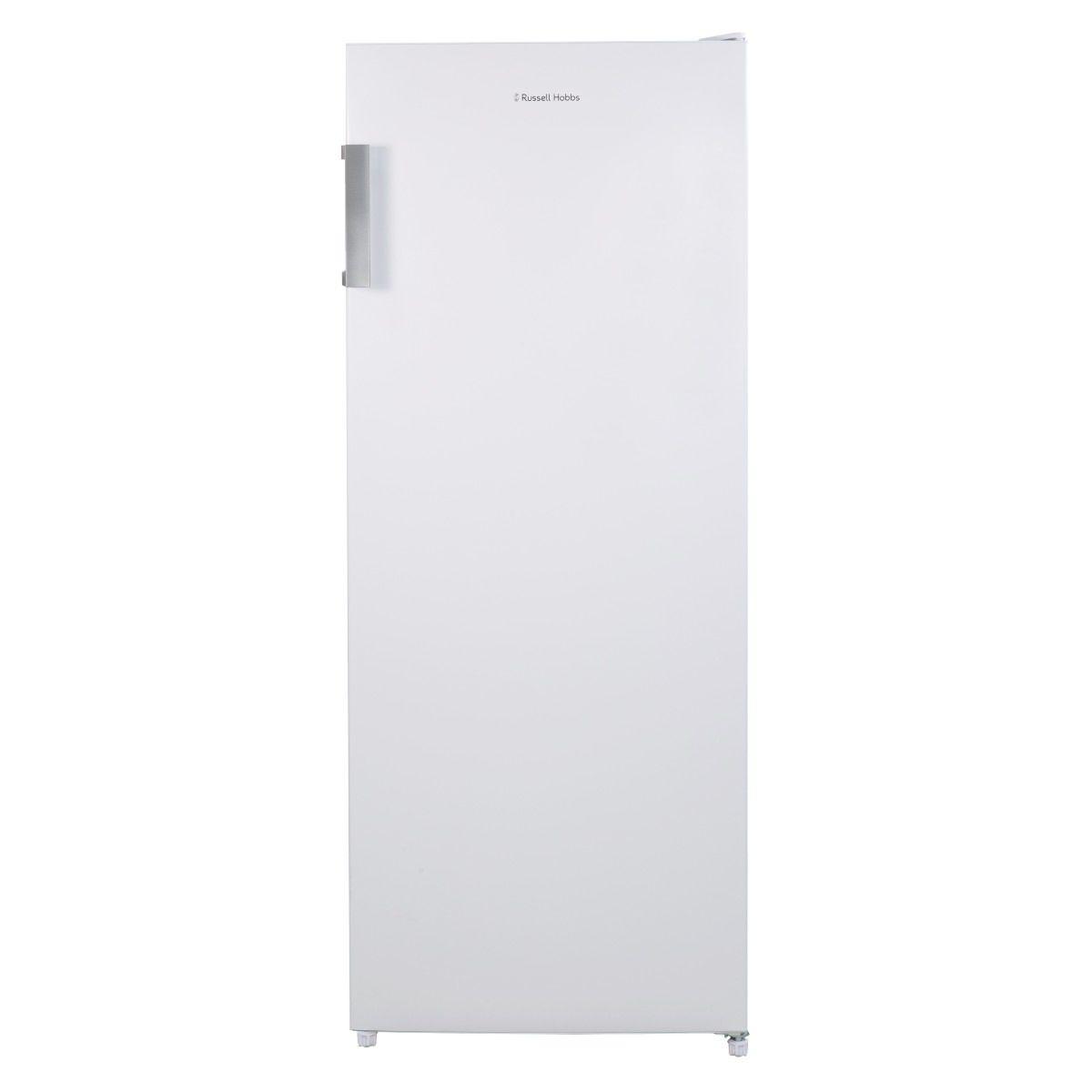 Russell Hobbs RH54FR3FZ144 54cm Wide 144cm High Frost Free Freezer - White