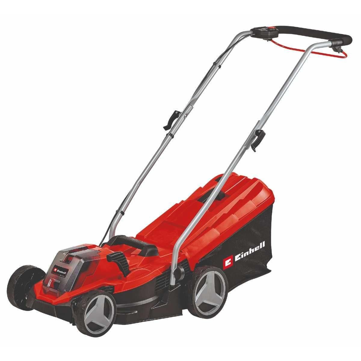 Einhell 18v Cordless 33cm Lawn Mower