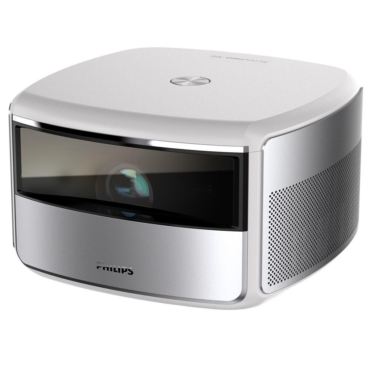 Philips Screeneo S6 Home Projector