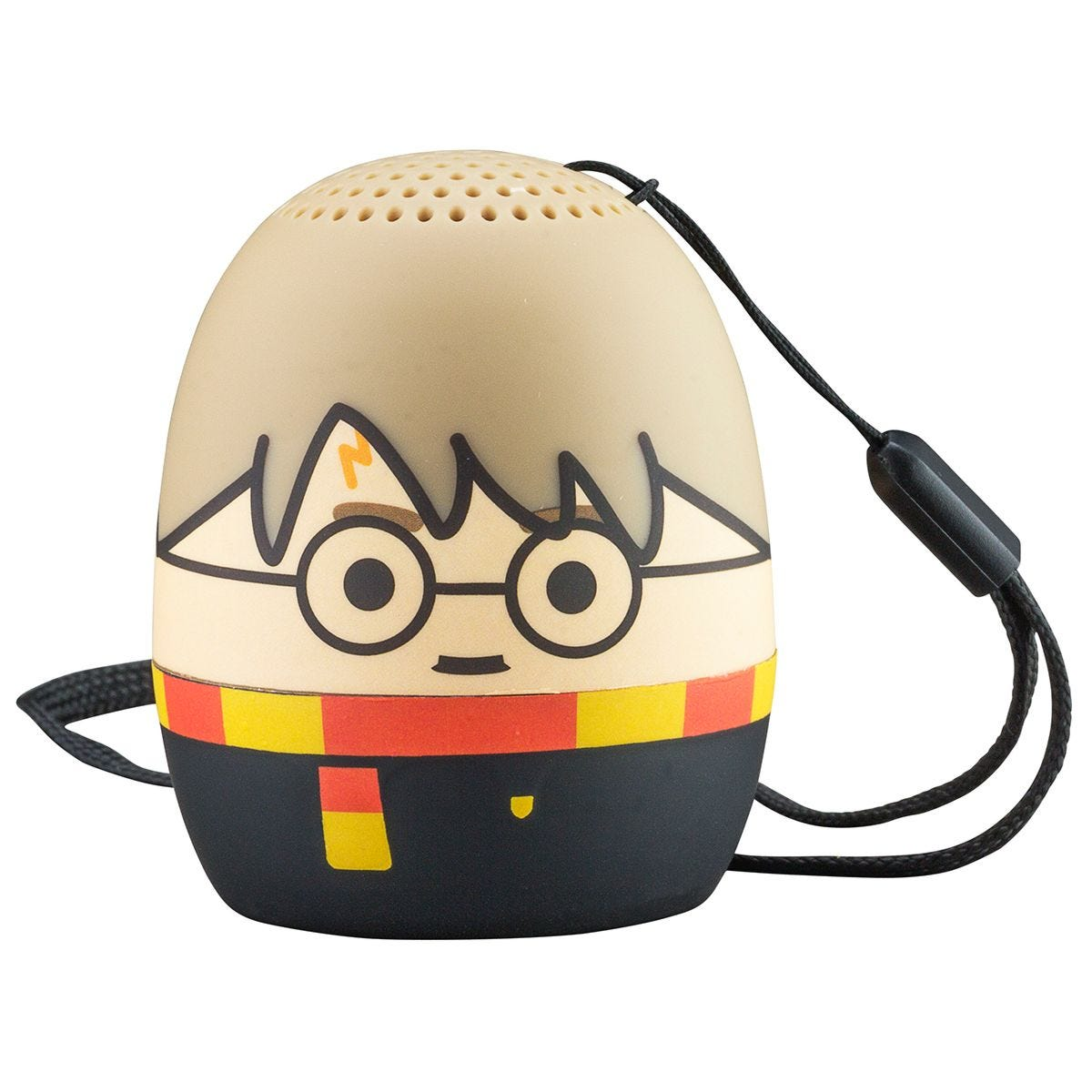 eKids Mini Harry Potter Character Portable Bluetooth Speaker