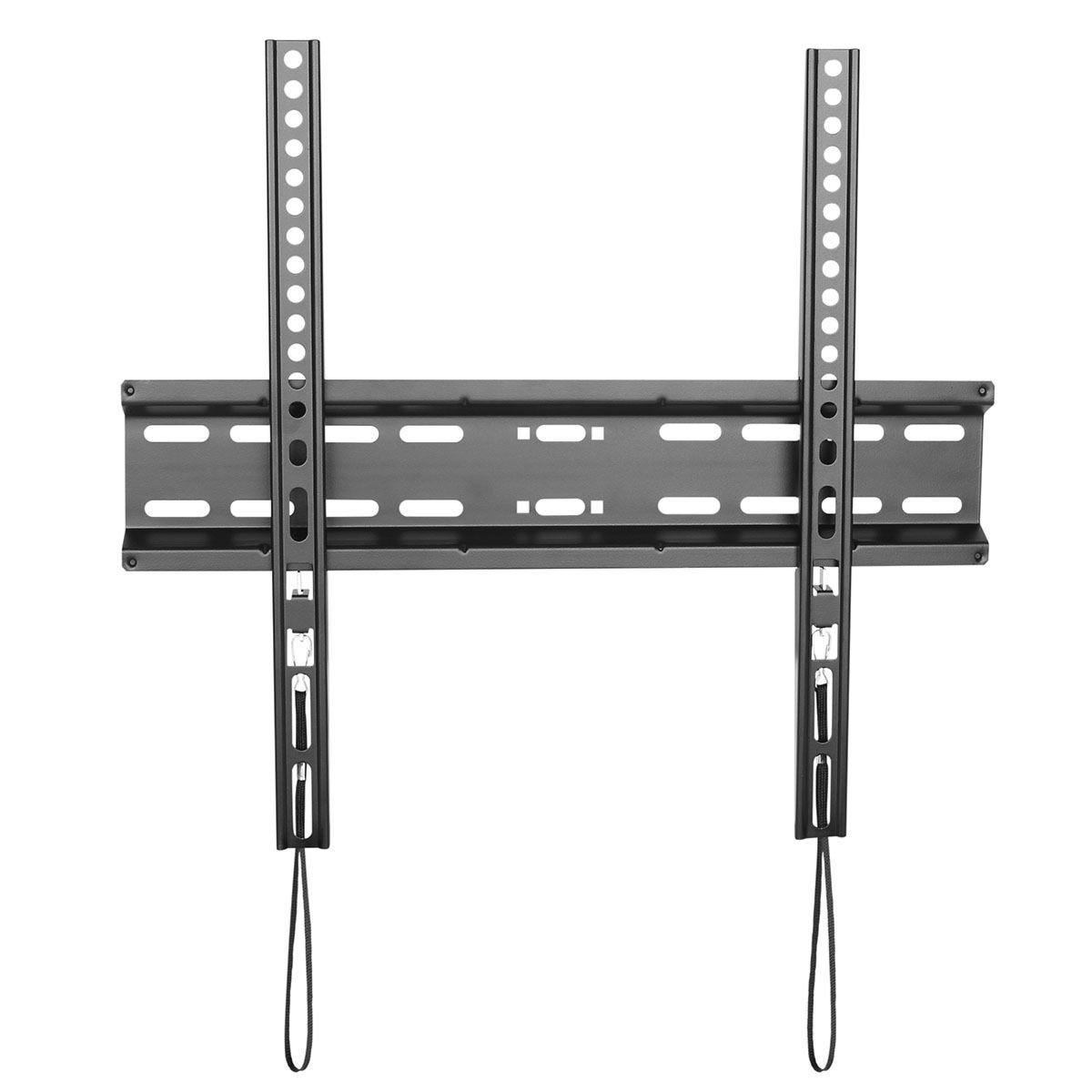 SBOX Fixed Wall Mount PLB-2544F for 32-55inch Flat Panel TV - Black