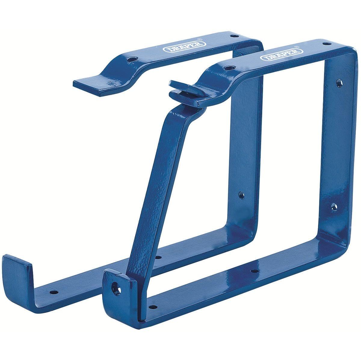 Draper Ladder Lock - Blue