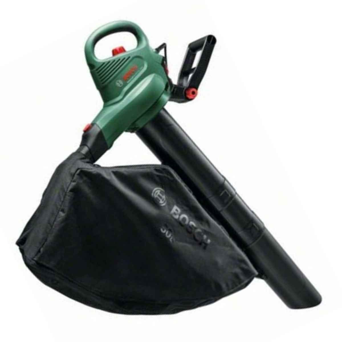 Bosch UniversalGardenTidy 3000 Corded Garden Vacuum/Leaf Blower