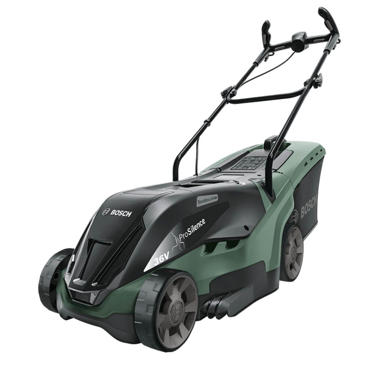 Bosch UniversalRotak 36-550 Cordless Lawnmower (1x 4.0Ah)