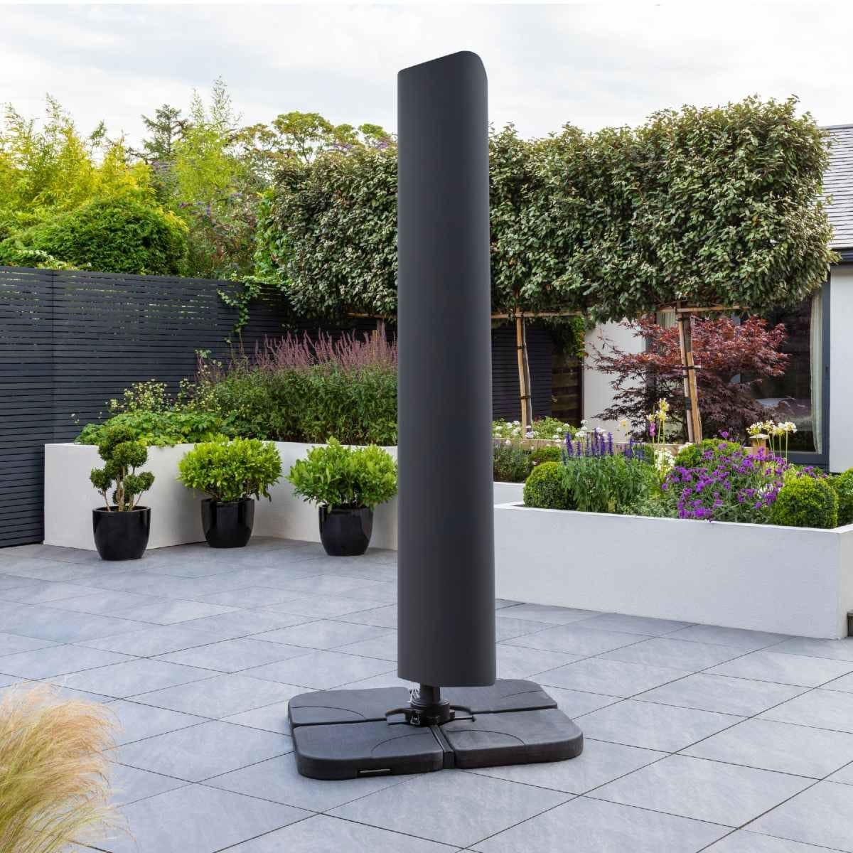 Garden Must Haves Royce Junior Cantilever Cover