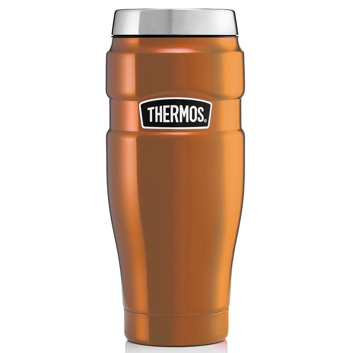 Thermos Stainless King Tumbler 470ml - Copper