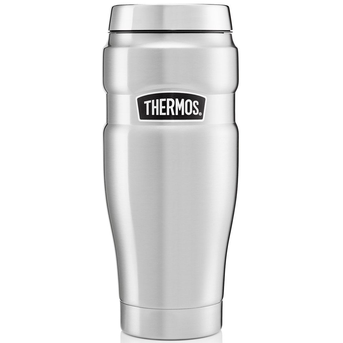 Thermos Stainless King Tumbler 470ml - Stainless Steel