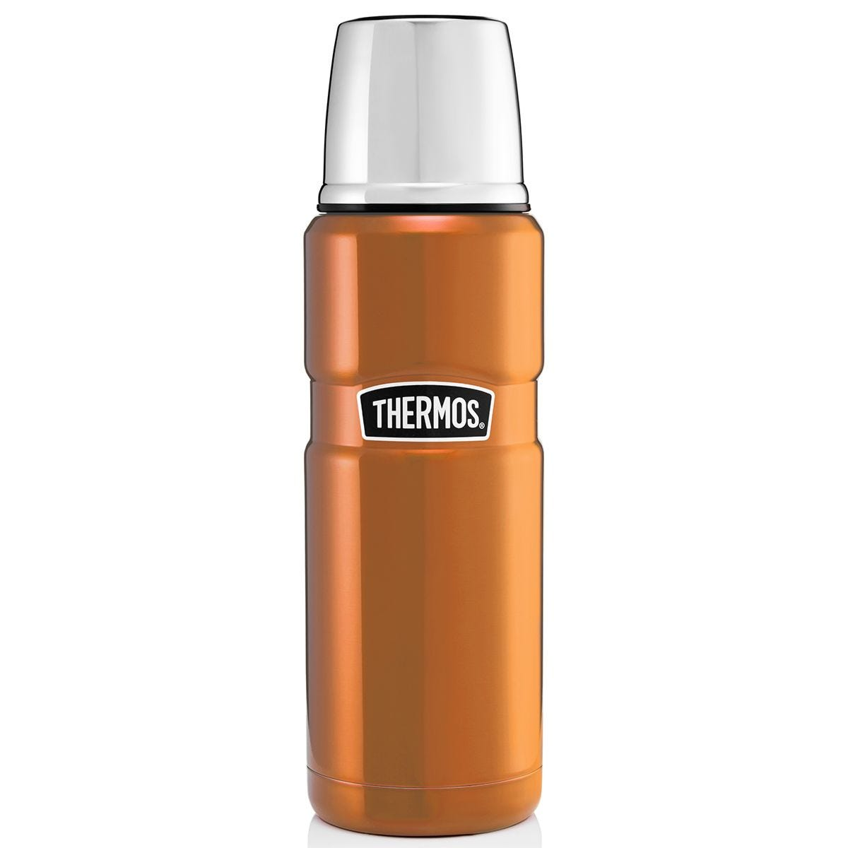 Thermos Stainless King Flask 470ml  - Copper