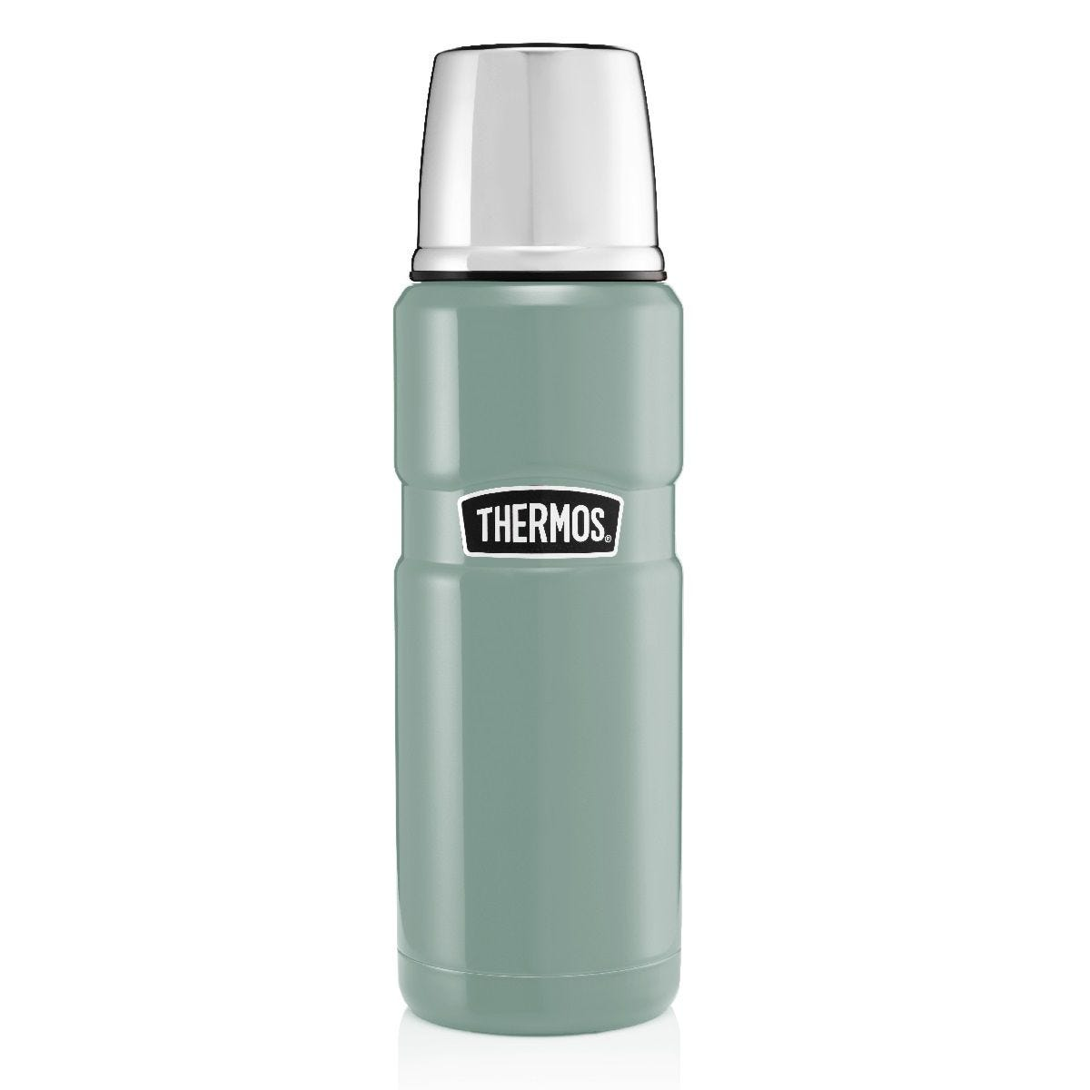 Thermos Stainless King Flask 470ml  - Duck Egg