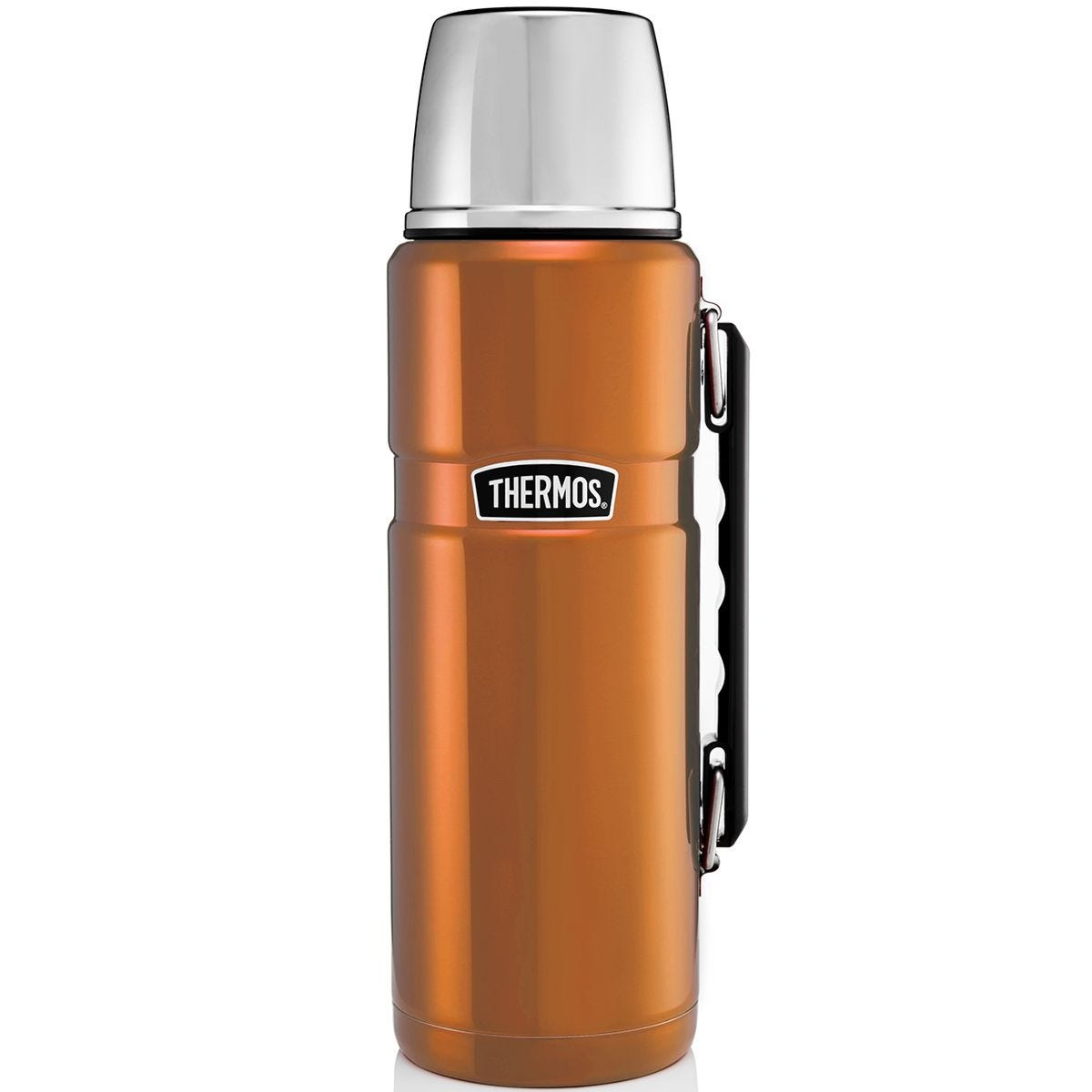 Thermos Stainless King Flask 1.2L  - Copper