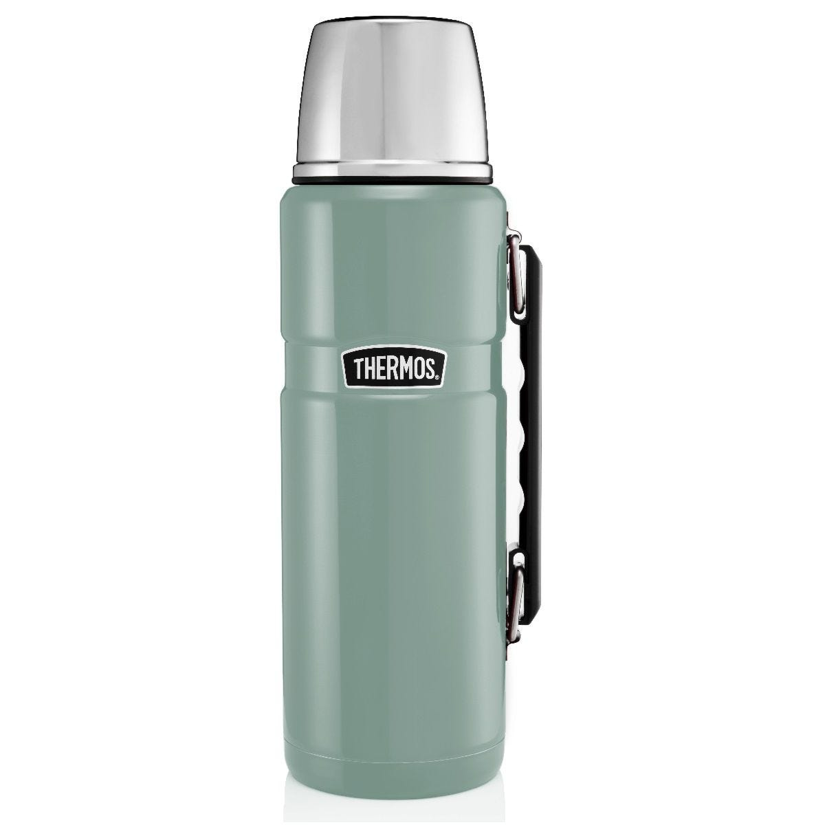 Thermos Stainless King Flask 1.2L  - Duck Egg
