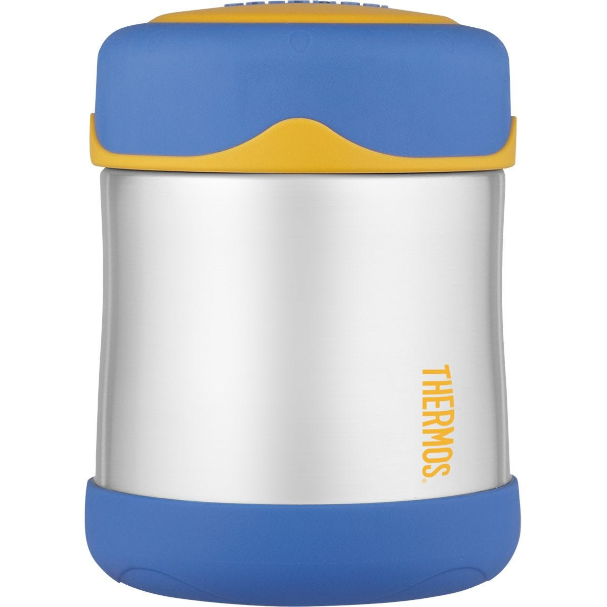Thermos Kids Stainless Steel Food Flask 290ml  - Blue