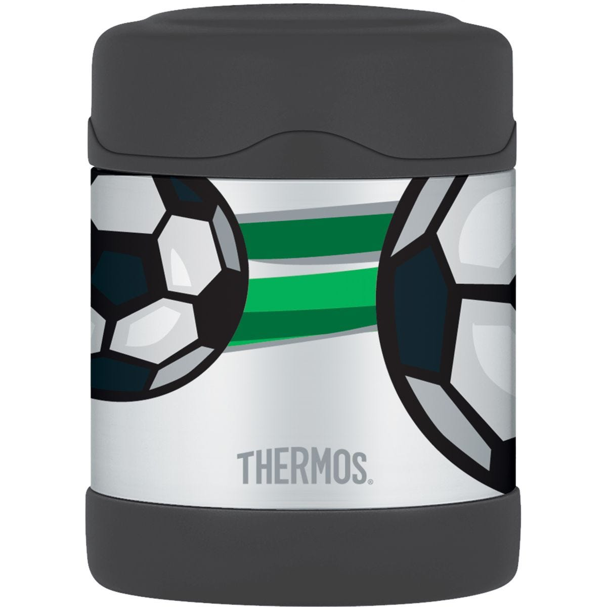 Thermos FUNtainer Food Flask 290ml  - Football
