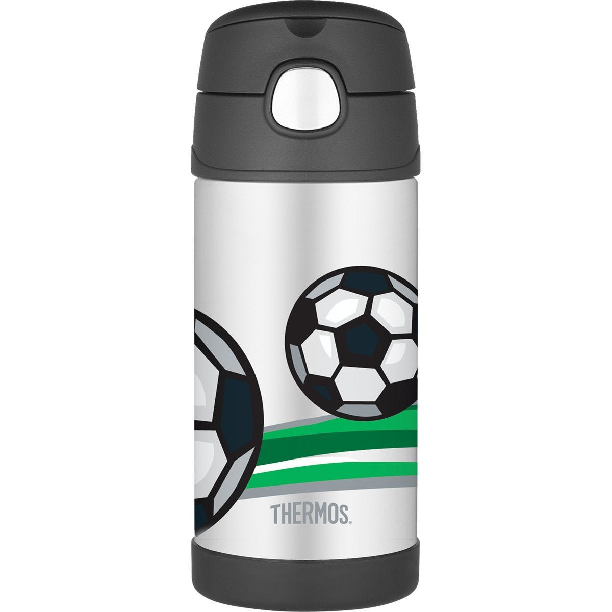 Thermos FUNtainer Bottle 355ml  - Football