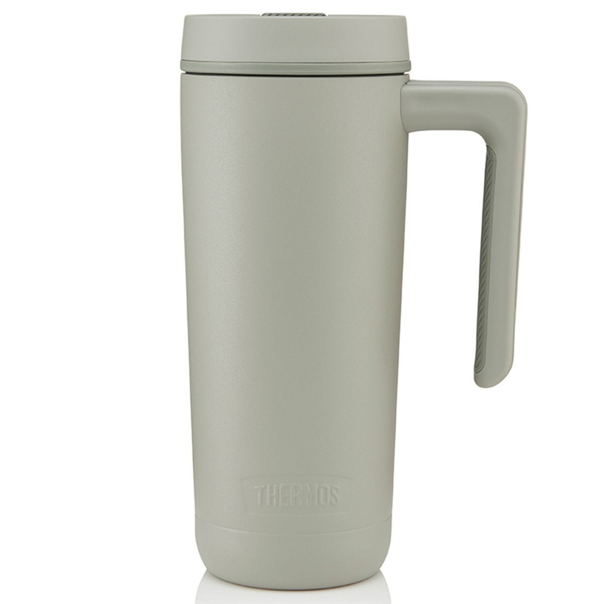 Thermos Guardian Stainless Steel Travel Mug 530ml - Green